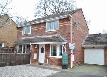 Thumbnail 2 bed semi-detached house to rent in Pearmain Close, Willand, Cullompton