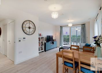 Thumbnail 1 bed flat for sale in Taylor House, London