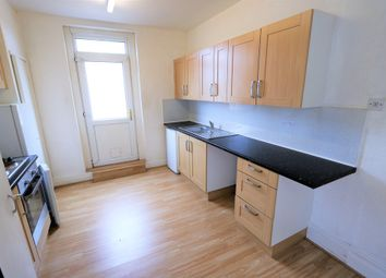 Thumbnail 3 bed flat to rent in Waterloo Road, Blackpool