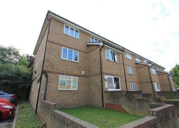 1 bed flat for sale in Fort Pitt Street, Chatham, Kent ME4