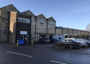 Thumbnail Office to let in Offices At Old Yarn Mills, Old Yarn Mills, Sherborne