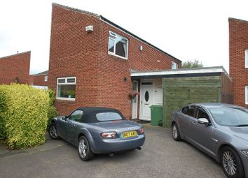 Thumbnail 3 bed semi-detached house for sale in Selwood Close, Thornaby, Stockton-On-Tees