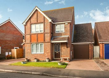 Thumbnail 3 bed detached house for sale in Acorn Close, Kingsnorth, Ashford