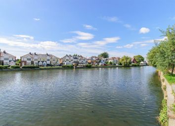Thumbnail 2 bed flat for sale in Kiln Walk, Hambrook, West Sussex