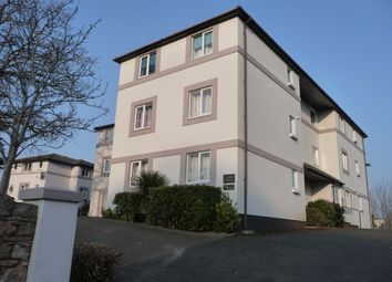 Thumbnail 1 bed flat to rent in Thurlow Road, Babbacombe, Torquay