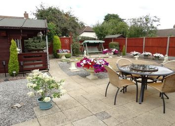 Thumbnail 3 bed detached bungalow to rent in Peartree Court, Tiptree, Colchester