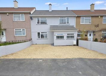 Thumbnail 3 bedroom terraced house for sale in Mow Barton, Bristol