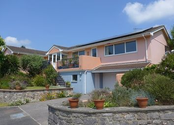 Thumbnail 3 bed detached house for sale in Kings Orchard, Totnes