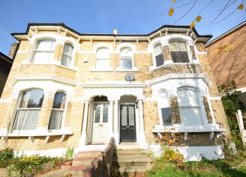 Thumbnail 2 bed flat to rent in Breakspear Road, Brockley, London