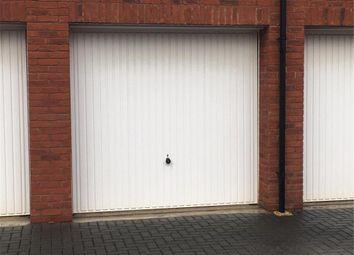 Thumbnail Property to rent in Single Garage, Chestnut Road, Brockworth, Gloucester