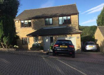 4 bed detached house for sale in 16 Revel Garth, Denby Dale, Huddersfield HD8
