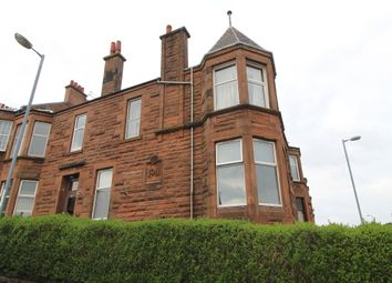 Thumbnail 2 bed flat to rent in Ralston Street, Airdrie, North Lanarkshire