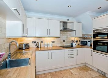 Thumbnail 4 bed semi-detached house for sale in Titchfield, Fareham, Hampshire