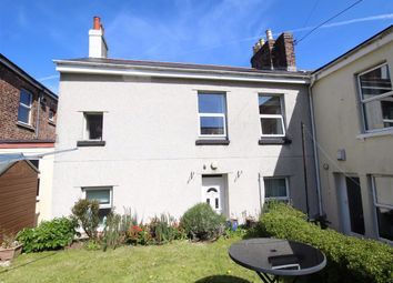 3 bed semi-detached house for sale in Kensington Place, Mutley, Plymouth PL4