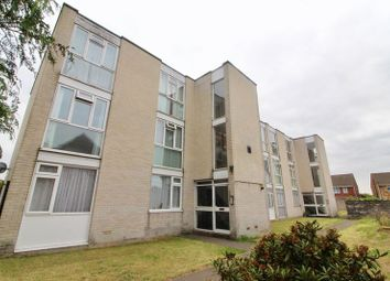 Thumbnail 2 bed flat for sale in Michaelston Road, Cardiff