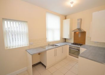 Thumbnail 1 bed flat to rent in Hale Road, Widnes