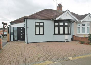 Thumbnail 3 bed bungalow for sale in Lime Grove, Hainault, Essex