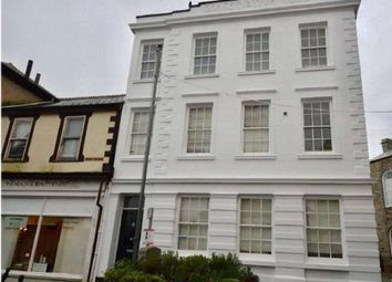 Thumbnail 1 bed flat for sale in Union House Apartments, Union Square, St Columb Major, Newquay
