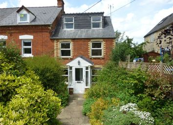 Thumbnail 4 bed end terrace house for sale in Middleyard, Kings Stanley, Stonehouse
