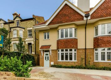 Thumbnail 5 bed property for sale in King Charles Road, Surbiton