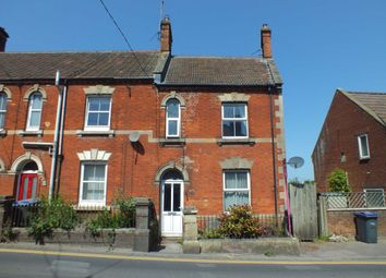 3 bed semi-detached house for sale in Warminster Road, Westbury, Wiltshire BA13