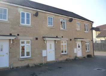 Thumbnail 2 bed terraced house to rent in Elder Court, Corsham