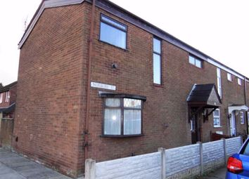 Thumbnail 3 bed end terrace house for sale in Norbury Street, Leigh