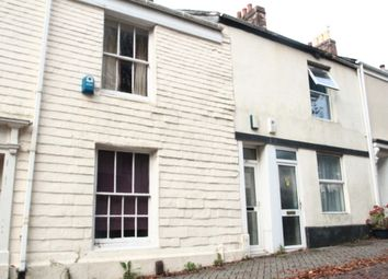 Thumbnail 1 bedroom flat to rent in Charlotte Street, Stoke, Plymouth