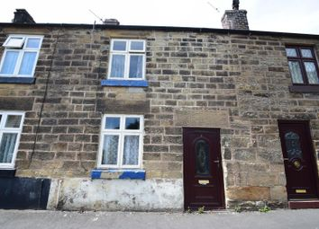 Thumbnail 1 bed terraced house for sale in Surgery Lane, Crich, Matlock
