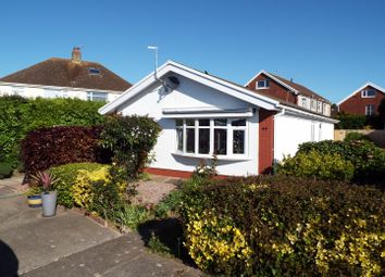 Thumbnail 3 bed detached bungalow for sale in 44 Withy Park, Bishopston, Swansea