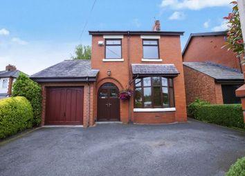 Thumbnail 3 bed detached house for sale in Duddle Lane, Walton-Le-Dale, Preston, Lancashire