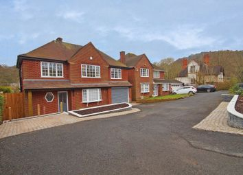 Thumbnail 4 bed detached house for sale in Groveley Lane, Cofton Hackett, Birmingham