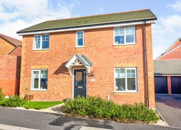 Solus Gardens, Southam CV47. 4 bed detached house for sale