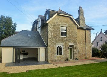 Thumbnail 7 bed detached house for sale in Sticklepath, Okehampton