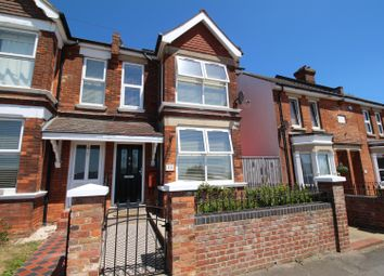 Thumbnail 5 bed property to rent in Sackville Crescent, Ashford