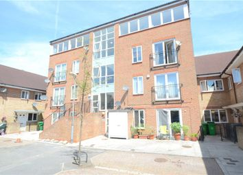 Thumbnail 1 bed flat for sale in Carmichael Close, Ruislip Gardens, Middlesex