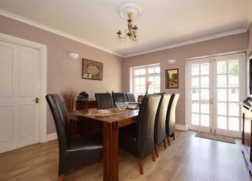 Thumbnail 6 bed terraced house for sale in Aberdour Road, Goodmayes, Essex