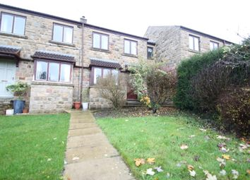 Thumbnail 2 bed detached house to rent in High Garth, Markington, Harrogate