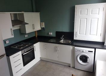 Thumbnail 3 bedroom flat to rent in High Street, Penicuik, Midlothian