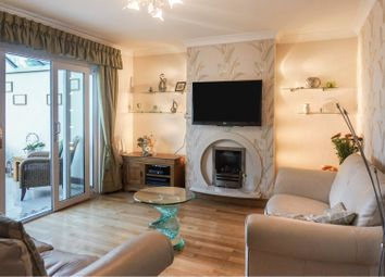3 bed terraced house for sale in Maple Road, Fairwater, Cardiff CF5