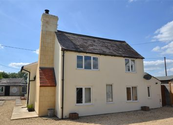 Thumbnail 3 bed detached house to rent in Holmside Cottage Ledbury Road, Hartpury, Gloucester
