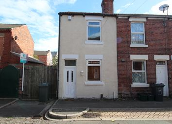 Thumbnail 3 bed end terrace house to rent in Britain Street, Mexborough
