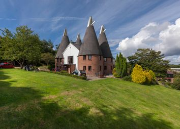 Thumbnail 6 bed detached house to rent in Udimore, Rye
