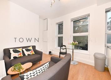 3 bed flat to rent in Holloway Road, Islington, London N7