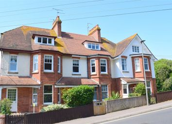 Thumbnail 2 bed maisonette for sale in Station Road, Budleigh Salterton