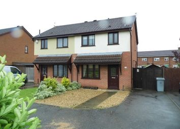 Thumbnail 3 bed semi-detached house to rent in Trent Road, Grantham