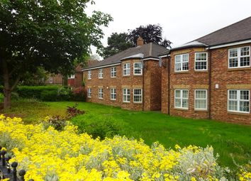 Thumbnail 2 bed flat for sale in Waterside Gardens, Huntington Road, York