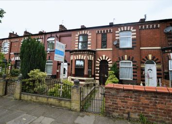 Thumbnail 3 bed terraced house for sale in Princess Street, Ashton-Under-Lyne