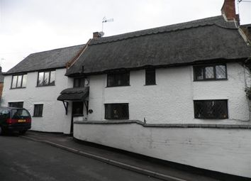 Thumbnail 5 bed cottage to rent in High Street, Enderby, Leicester