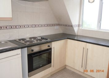 Thumbnail 2 bedroom flat to rent in Russell Road, Kensington